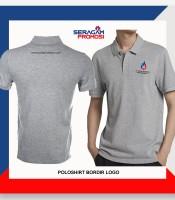 Kaos Polo Bahan Lacoste